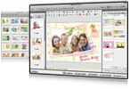 5DFly Photo Design, intelligent photo editing software